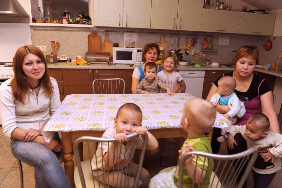 Mutter Kind Heim Heidelberg