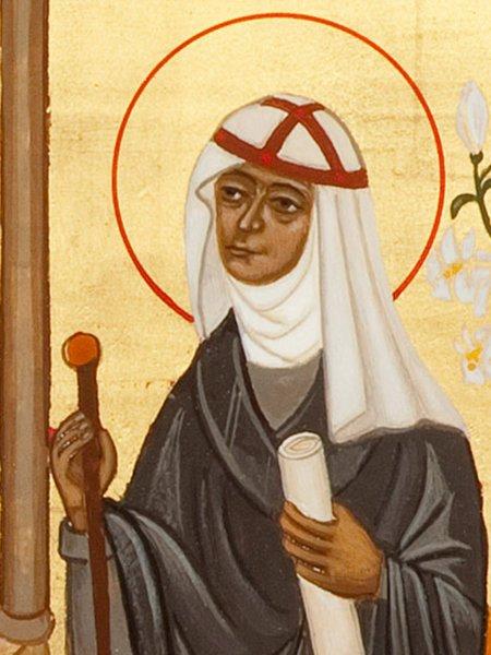 Heilige Birgitta Von Schweden